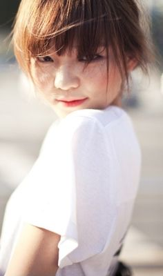 Yi Som, South Korean model and actress. Gradient Lips, Face Images, Most Beautiful Faces, Korean Makeup, Bathing Beauties, Korean Model, Japan Fashion, Role Models, Girl Power