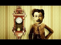 Who Invented Time? - Factomania - Brit Lab - YouTube