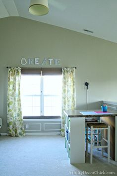 how to line drapes