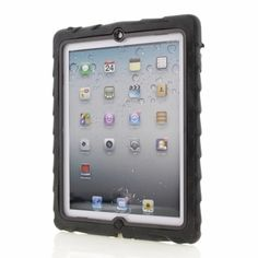 Drop Tech Series iPad 2, 3, 4 Case