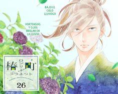 Tsubaki Chou Lonely Planet Capítulo 26 página 2 - Leer Manga en Español gratis en NineManga.com