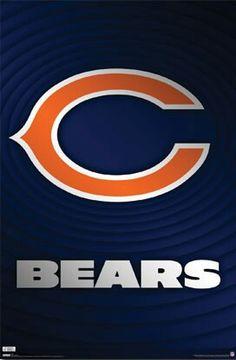 Chicago Bears Wallpaper HD Wallpapers Pinterest