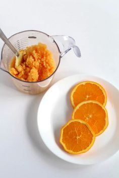Sugar Scrub Recipe, Sugar Scrub Diy, Diy Scrub, Sugar Scrubs, Mason Jar Gifts, Mason Jars, Healthy Kids, Healthy Recipes, Orange Creamsicle