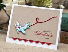 Happy Valentine's Day Card