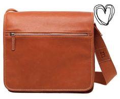 I want it soooooo... Marimekko / Ratia olkalaukku in leather. Yeah.