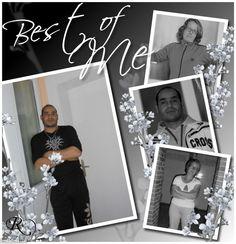 Best of me! Polaroid Film