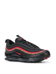 Air Max 97, Nike Air Max, Air Max Sneakers, Sneakers Nike, Black Wardrobe, Walk On, World Of Fashion, Sneakers Fashion, Women Wear