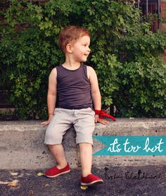 Tank tops and Toms, that's how they will be rolling this spring/summer!