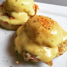[I ate] Salmon Benedict from Rochester Breakfast House! #food #foodporn #recipe #cooking #recipes #foodie #healthy #cook #health #yummy #delicious