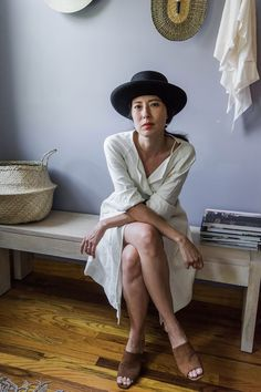Our Muse: Lisa Przystup – Elizabeth Suzann