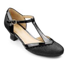 Viviene Heels $125.00 AT vintagedancer.com