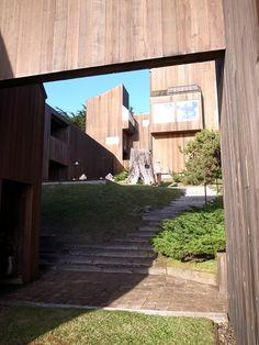 シーランチ・コンドミニアム | シーランチを訪ねて(アメリカ)No.24 | Tabi/世界の建築 | お知らせ | デザイナーズマンション,株式会社リネア建築企画