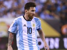 Bauza: Talks with Messi were about football not national team