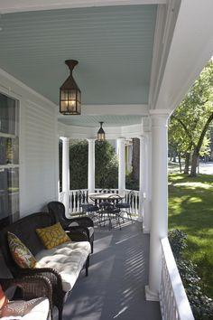 Outdoor Porch Lights, Porch Lighting, Exterior Lighting, Outdoor Lighting, Front Porch Lights, Lighting Ideas, Outdoor Decor, Porch Pendant Light, Porch Light Fixtures
