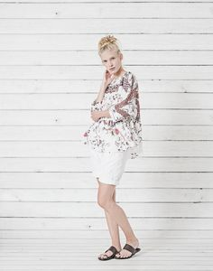 Look 84 - Printemps Été 16 - Collections - HIGH