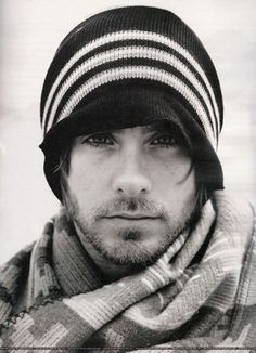 """Jared Leto...my first celebrity crush from """"My So Called Life"""" and therefore a must on the Swoon board."""