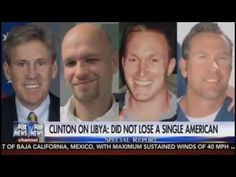 Trey Gowdy Tears Apart Every Hillary Clinton Benghazi Lie On A 9 / 11 Special Report - YouTube