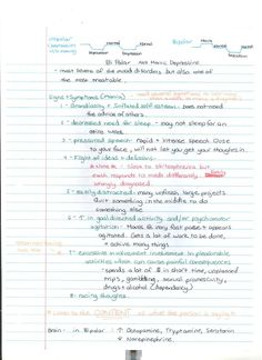 Concept map - Bipolar | Nursing diagnosis, Concept map ...
