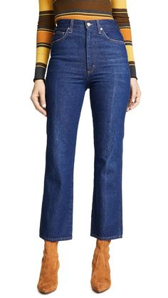 I Wear Ankle Boots and Jeans Every Day—These Are My Favorite Combos  (WhoWhatWear.com) 259cb91550278