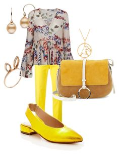 For more floral spring and summer outfit ideas, visit my blog lifetints.blogspot.com