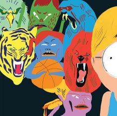A selection of work by illustratorMari Kanstad Johnsen. More images below.                        Mari Kanstad Johnsen's Website Mari Kanstad … Continue reading →