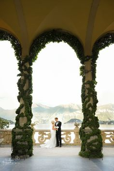 Destination Weddings: Villa Balbianello, Lake Como, Italy 100+ guests- price upon request Contact: +39 0344 56110