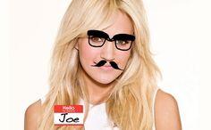 """Oh baby, my name's Joe."" — Carrie Underwood's Misheard Lyrics"