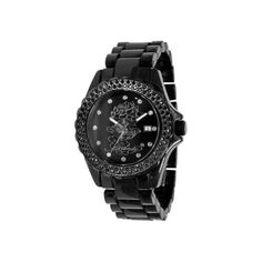 Ed Hardy Watches Dulcet Lotus - Rellek Jewelry