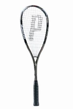 Prince Airstick 130 Squash Racquet by Prince. $99.00. Amazon.com                The Prince Air Stick 130 Squash Racquet offers an incredibly lightweight performance with superior stability and power on the court for your best game. The Air Stick 130 features lightweight GraphitExtreme that makes the racquet extremely maneuverable and fast on the court. Triple Threat Tungsten is a woven titanium, copper, and carbon construction that increases power and control and opti...