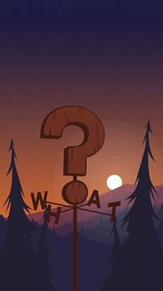 "Wallpaper ""Gravity Falls"""