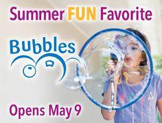 Bubbles! - Local Event - Discover Central Massachusetts