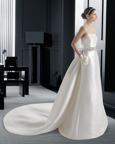 msinnamon wedding dress ideas