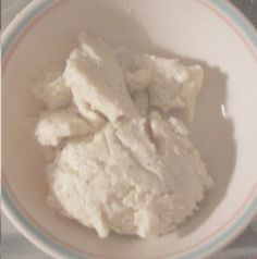 Delicioso, Another Name for Delicious: Almond White Cheese