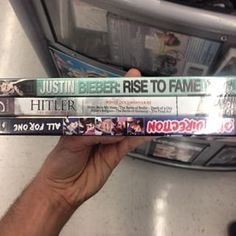 The time they packaged DVD sets and totally missed the mark on their target audience: | 29 Times That Walmart Was The Best At Failing