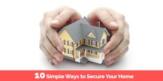 You can increase your chances of stopping the intruders by simply following some tips. Improve your lighting at night is one of the way to increase your home security from intruders. Here we have some tips to increase your home security. Check out this for more details: http://qdevelopers.in/secure-home/      #realestate   #homesecurity