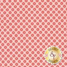 Flower Mill 29034-14 Dottie Petal by Corey Yoder for Moda Fabrics: Flower Mill is a fun floral collection by Corey Yoder for Moda Fabrics.Width: 43