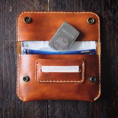 Leather Tobacco Pouch, Leather Wallet, Nicotine Withdrawal Symptoms, Smoking Effects, Body Organs, Leather Projects, Leather Working, Leather Craft, Dutch