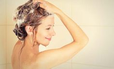 Alternate Wash and No Wash Days:  Alternate Wash and No Wash Days    Whenever you can, try to wash your hair only once every week or, the least number of times that you can take. Your hair will be extremely oily at first as it adjusts to your new hair care routine, you just have to try to tolerate it until it goes back to normal. This first habit is the reason why getting cornrows is also a highly recommended hairstyle to get your tresses longer at the soonest possible time.
