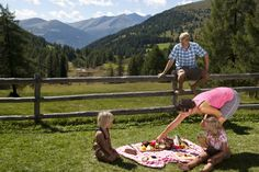 Picknick am Katschberg Mountains, Nature, Summer, Travel, Holiday, Ski Trips, Winter Vacations, Summer Vacations, Family Activity Holidays
