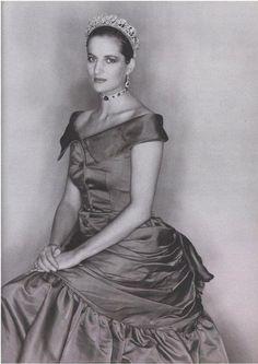 Princess Di - unknown photo