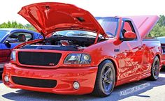 Ford Svt, Ford Bronco, Ford Classic Cars, Classic Trucks, Toyota Trucks, Ford Trucks, Ford Lighting, Svt Lightning, Single Cab Trucks