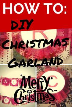 "I added ""DIY Christmas Projects – Christmas Banner"" to an #inlinkz linkup!http://sparklingshoesgirl.wordpress.com/2014/11/19/diychristmasbanner/"