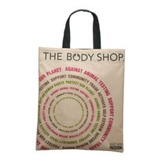 The Body Shop Bag for Life