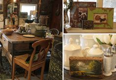 Artful Farm Living | REstyleSOURCE