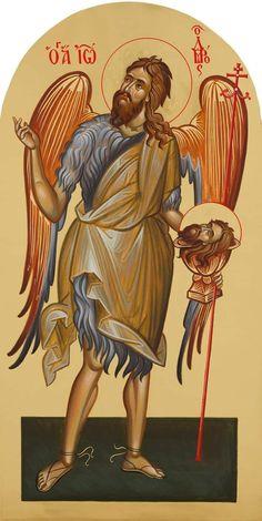Saints, Byzantine Icons, Orthodox Icons, Ikon, Egyptian, Christianity, Religion, Cinema, Image