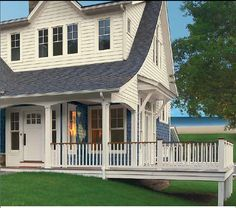 CraneBoard® 7 Insulated Siding: The 7\