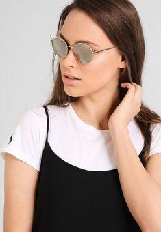 a85c0a622f22ec Accessoires VOGUE Eyewear Lunettes de soleil - gold doré  119