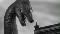 Image detail for -... giant monster film, The Giant Behemoth (UK/USA-1959; dir. Douglas