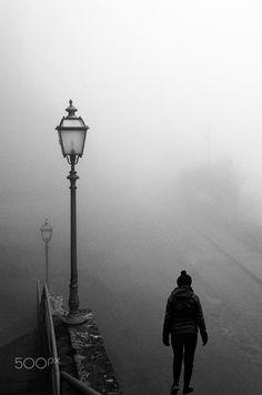 Tra la nebbia - Tra la nebbia