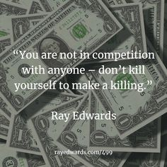 """The Ray Edwards Show is one of my favourite podcasts and I learned a lot about mindset transformation, or """"cognitive rephrasing"""" as Ray calls it, in this episode. Mindset, Competition, Activities, Motivation, My Favorite Things, Learning, How To Make, Articles, Posts"""